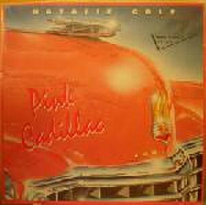 Pink Cadillac (song) - Image: Pink Cadillac Single Cover