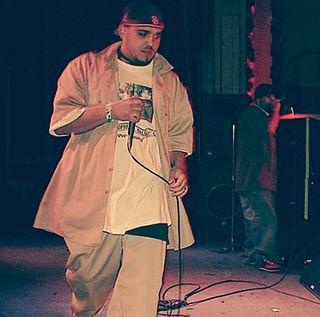 Planetary (rapper)