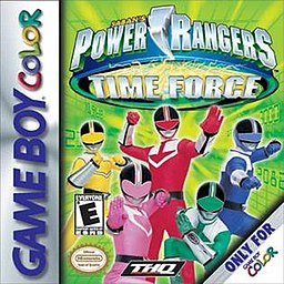 Power Rangers Time Force (video game box art).jpg