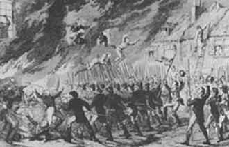 Battle of Prosperous - Image: Prosperous 1798