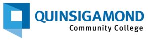 Quinsigamond Community College - Image: Quinsigamond Community College Logo