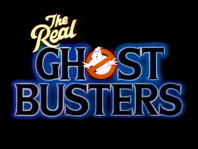 Picture of a TV show: The Real Ghostbusters