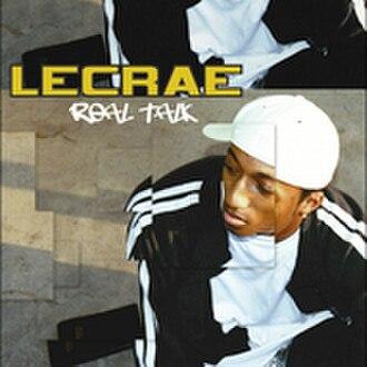 Real Talk (Lecrae album) - Image: Realtalklecrae