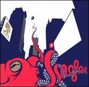 Jingles (Regurgitator album) - Image: Regurgitator Jingles