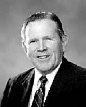 Richard P. Lindsay - Image: Richard P. Lindsay