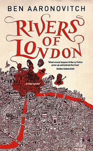 Rivers of London (novel)
