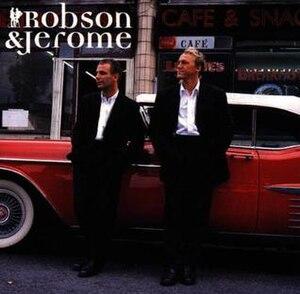 Robson & Jerome (album) - Image: Robson & Jerome