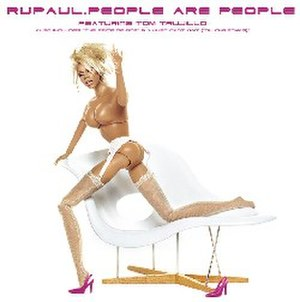 People Are People - Image: Rupaulpeoplearepeopl e