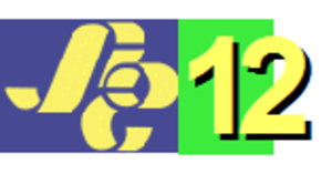 Singapore Broadcasting Corporation - SBC 12 (Twelfth Frequency) logo before 1 February 1994