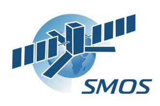 Soil Moisture and Ocean Salinity - Image: SMOS logo