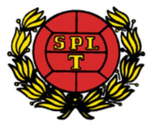 SPL Tampereen piiri - Image: SPL Tampereen piiri