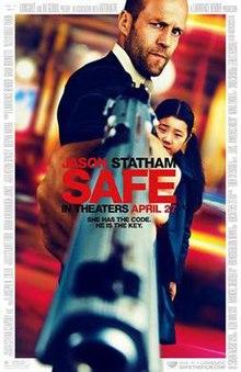Safe full movie (2012)