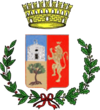Coat of arms of San Giovanni Suergiu