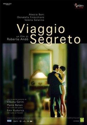 Secret Journey (2006 film)