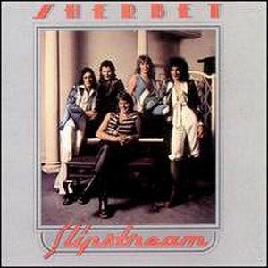 Slipstream (Sherbet album) - Image: Sherbet slipstream