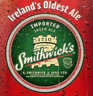 Smithwick's - Smithwick's logo