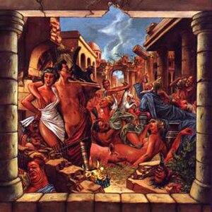 Mortal Way of Live - Image: Sodom Mortalwayoflive