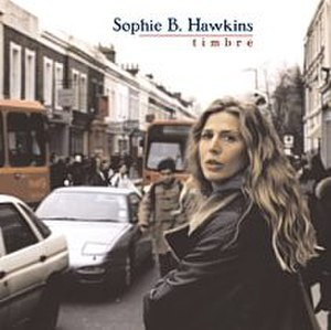 Timbre (album) - Image: Sophiebhawkins timbre 2