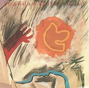 Gold (Spandau Ballet song) - Image: Spandau Gold