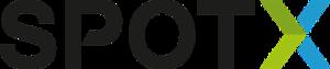 SpotX - Image: Spotxchange logo