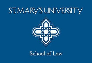St. Marys University School of Law