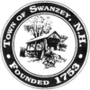 Official seal of Swanzey, New Hampshire