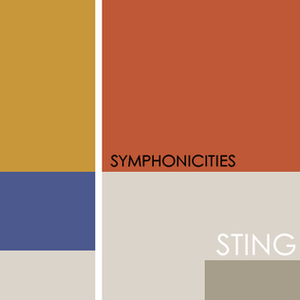 Symphonicities - Image: Symphonicities