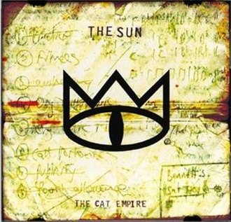 The Sun (Cat Empire album) - Image: TCE The Sun