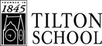 Tilton School - Image: TILTON 1845 LOGO