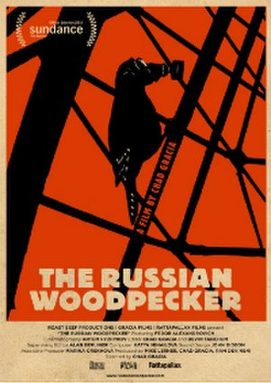 The Russian Woodpecker - Film poster