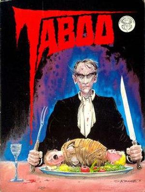 Taboo (comics)
