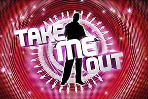 Take Me Out (UK game show) - Image: Take Me Out SMALL