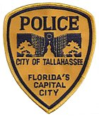Tallahassee Police Department - Wikipedia