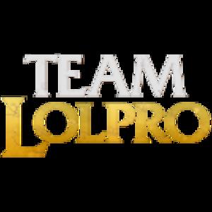 Team Curse - Image: Team Lo L Pro Logo