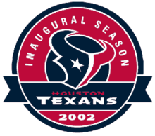 Texans inaugural season patch.png