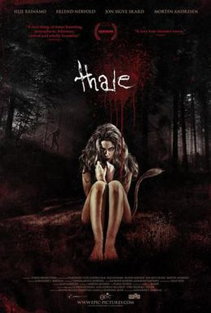 Thale (film) - 2012 theatrical poster