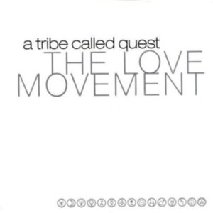 The Love Movement - Image: The Love Movement Cover