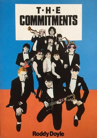 The Commitments (novel) - First Edition