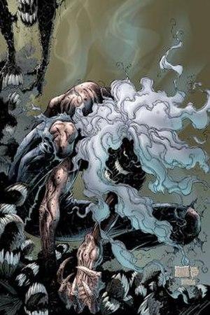 Freak (Image Comics) - Image: The Freak Spawn