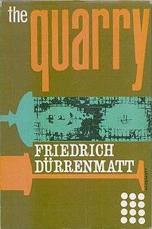 the visit by friedrich durrenmatt analysis