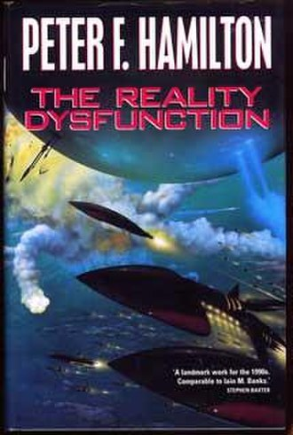 The Reality Dysfunction - First edition