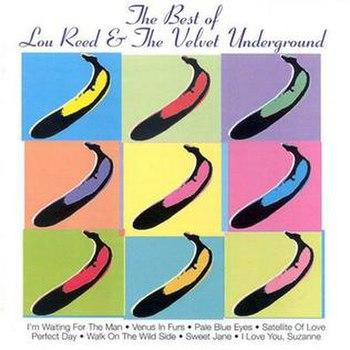 The Best of Lou Reed %26 Velvet Underground