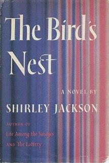 The Birds Nest (novel) book by Shirley Jackson