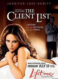 The Client List capitulo 1x09 Sub Español