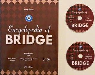 <i>The Official Encyclopedia of Bridge</i>