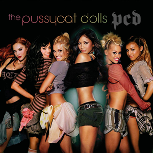 PCD (album) - Image: The Pussycat Dolls PCD