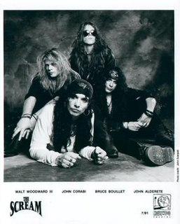 The Scream (band)
