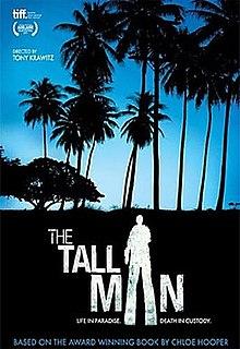 <i>The Tall Man</i> (2011 film)