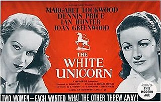 <i>The White Unicorn</i> 1947 film by Bernard Knowles