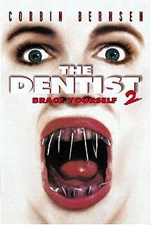<i>The Dentist 2</i> 1998 film by Brian Yuzna